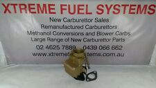 RECO STROMBERG CARB BXV-2 GOLD 23-3020 SUIT HOLDEN HR 186 MANUAL  68mm SPACING