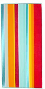 The Big One Beach Towel. Various Colors, Patterns, Themes and Sizes. New w/ Tags