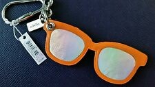 Coach Sunglasses Bag Charm Key Fob Key Chain F54920 MSRP $70 NWT