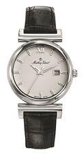 Schweizer Uhr, Damenuhr Mathey-Tissot Elegance D410ALI Saphirglas