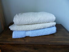 3 extra large dog pet cat towels decorating cover