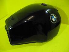 Réservoir Noir BMW r100 r80 GS nable DEPOSITO de GASOLINA serbatoio