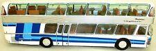 Neoplan NH 22l SKYLINER Bus 1:43 EMB. orig. NUEVO HH4 µ