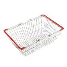 MINI CESTINO A MANO KID supermercato shopping Entertainment Giocattolo Gioco Regalo Finta