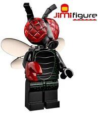 NEW LEGO Minifigures Fly Monster Series 14 71010 Genuine Minifigure Mini Figure