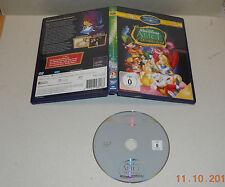Walt Disney  Alice im Wunderland Special Collection z. 60.Jubiläum DVD Neuwertig