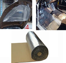 1M x 2.5M Automotive Sound Insulation Noise Silencer Killer Deadener Deadening