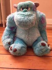 Peluche Disney Authentique Sully Monstres et compagnie