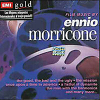 Ennio Morricone - Film Music [New CD] UK - Import