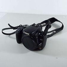 Canon EOS Rebel XTi Digital SLR Camera (T27)