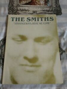 The Smiths Strangeways, Here We Come Sheet Music Songbook