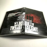 Billy Talent - Billy Talent: Scandalous Travelers - DVD