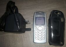 Nokia 6100 cheap mobile phone sim free - rare - UNLOCKED handset