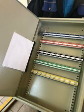 Sealey chiave Storage sicurezza armadietto 50 capacità chiave