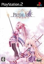 Used PS2 Prism Ark: Awake   Japan Import (Free Shipping)