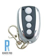 Napoleon Doors NGD Roller Door Operator RDO12/SDO800 Genuine Garage Remote