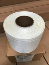 Boat Shrink Wrap 1/2 inch x 1500 Ft Strap-Cross Woven String Strapping DS-50015