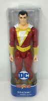 DC Spinmaster Shazam 12 Inch Figure - 1st Edition