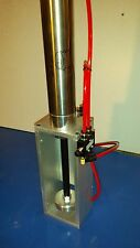 AUTO EJECT kevinkrusher can crusher w/ 2.0 bimba cylinder, vertical model