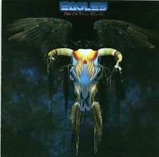Eagles - One of These Nights - Eagles CD TLVG The Fast Free Shipping