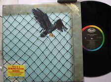 Rock Promo Lp Little River Band The Net On Capitol