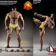 NEW TBLeague Phicen M35 1/6 scale Male Seamless Super Muscular Body No Head