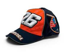 Dani Pedrosa 26 Baseball Cap Adjustable Moto GP