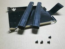 NEW OEM Hard Disk Drive CADDY for THINKPAD T60 T61 T60P T61P  HDD CADDY + Rails