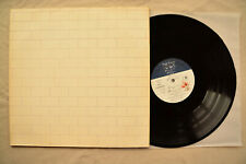 PINK FLOYD The Wall Columbia Records Germany roger waters Vinyl LP 1982 VG+