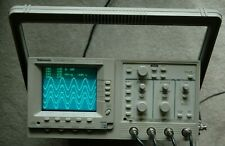 Tektronix Tas485 4 Channels 200mhz Oscilloscope Calibrated