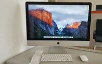 "✔ APPLE iMAC A1312  27"" 2.7GHZ i5 16GB 1TB 512MB GC UPGRADED ✔FULLY LOADED ✔"