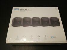 Blink Outdoor 5-Camera System New