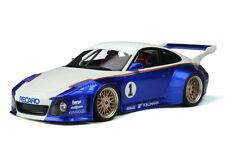 PORSCHE 911 997 935 Look Body Kit Rothman Look #118 GT Spirit NEU GT797 1:18