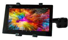 Einstellbare Auto KFZ Kopfstützen Halterung für Tablet iPad Pad von Richter / HR