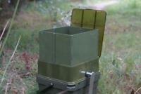Ridgemonkey Ridge Monkey Advanced Boilie Crusher Hopper Extension ONLY