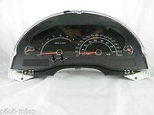 2003 LINCOLN LS V6 ~ SPEEDOMETER CLUSTER ~ 38200 MILES ~ PART # 3W4F-10849-AJ EX