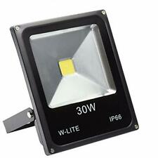 30W Super Bright LED Floodlight Outdoor, 2700Lm, 250W Halogen Bulb Equivalent