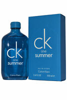 Calvin Klein cK One Summer Eau de Toilette Spray 100ml