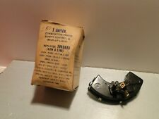 1957-1968 Chevy Olds Pontiac Buick Neutral Safety Switch 1993659 NS6172 NOS