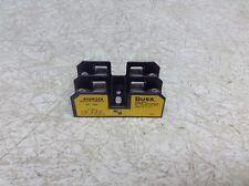 Cooper Bussmann Bm6032B 2 Pole Fuse Holder 600 V 30 Amp Bm6032 (Ok)