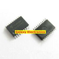 15/50/100PCS ULN2803 ULN2803AG Darlington transistor SOP18 wide body 7.2MM