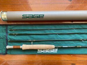 Sage XP 690-4 6wt 9ft fly fish rod scott abel thomas