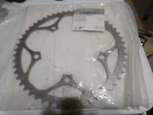 NEW 53T SHIMANO DURA ACE 7700 CHAINRING BCD130 9 Speed Road Bike Teeth