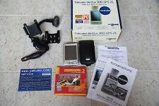Yakumo delta 300 GPS 2L mit OVP und Zubehör - Marco Polo Navi - PDA