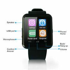 Waterproof Smart Watch Camera Sleep Monitor Pedometer Call Anti-lost For Kids