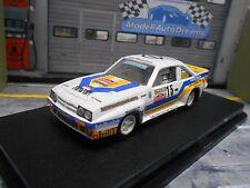 OPEL Manta 400 Gr.B Rallye San Remo 1983 WM Conrero #15 Cerrato Vitesse SP 1:43