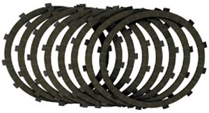 71-84 Harley Sportster Ironhead 1000 Clutch Friction Disc Plates Kit 73183