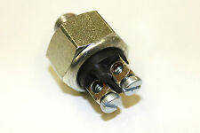 TRIUMPH TR2 & TR3 1954 - 1959  BRAKE LIGHT SWITCH