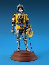 Figure model kits 1/16 GERMAN KNIGHT  MiniArt 16002
