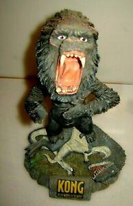 NECA King Kong Bobblehead Bobble Head Headknocker Head Knocker